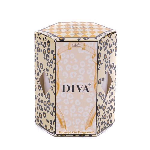 Diva Prestige Votive by Tyler Candle Company