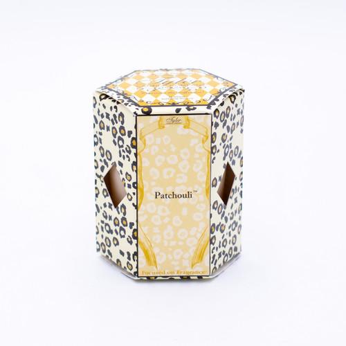 Patchouli Prestige Votive by Tyler Candle Company