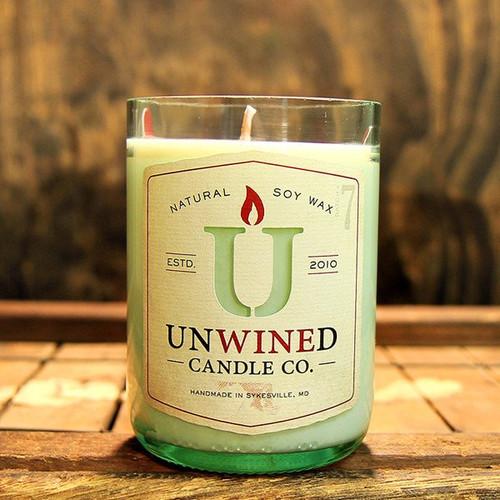 Nightcap 12 oz. Unwined Candle