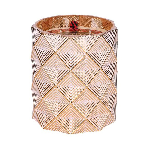 Red Currant Collection Golden Allure Votivo Candle