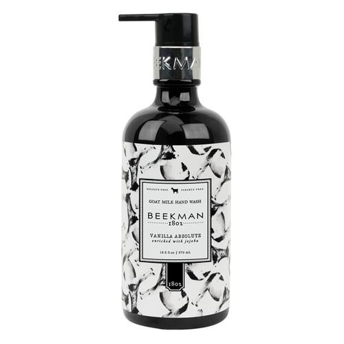 Vanilla Absolute 12.5 oz. Hand Wash by Beekman 1802