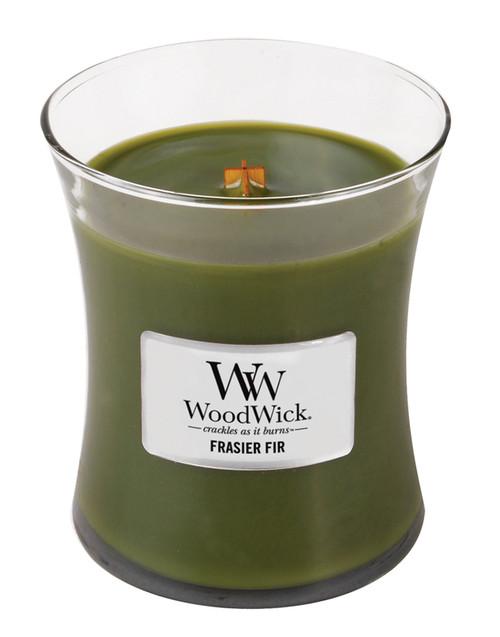 Frasier Fir WoodWick Candle 10 oz.