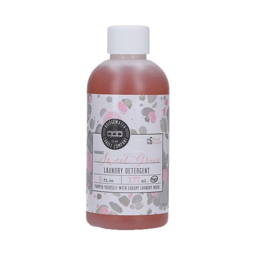 Sweet Grace 6 oz. Laundry Detergent - Bridgewater