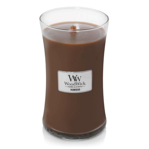 Humidor WoodWick Candle 22 oz.