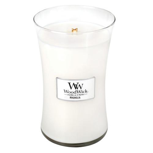 Magnolia WoodWick Candle 22 oz.