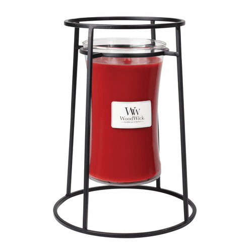 Large Modern Metal Stand by Virginia Gift Brands