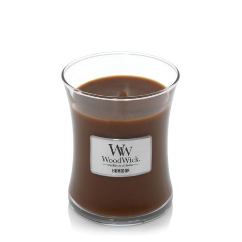 Humidor WoodWick Candle 10 oz.