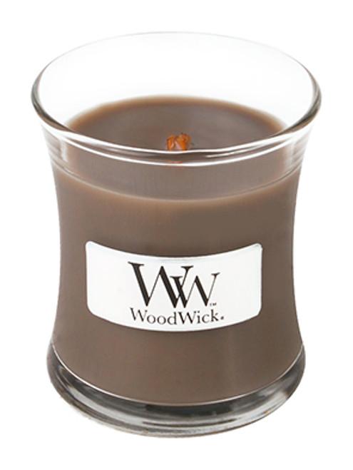 Sand & Driftwood WoodWick Candle 3.4 oz.