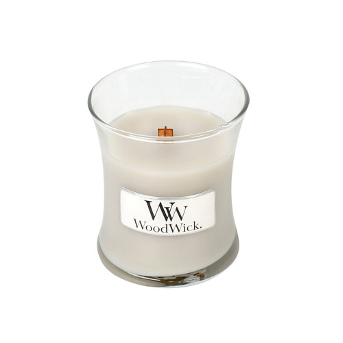 Warm Wool WoodWick Candle 3.4 oz.
