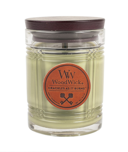 Oak WoodWick Reserve Collection 8.5oz Candle