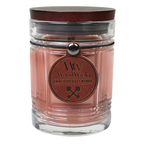 Canyon WoodWick Reserve Collection 8.5oz Candle
