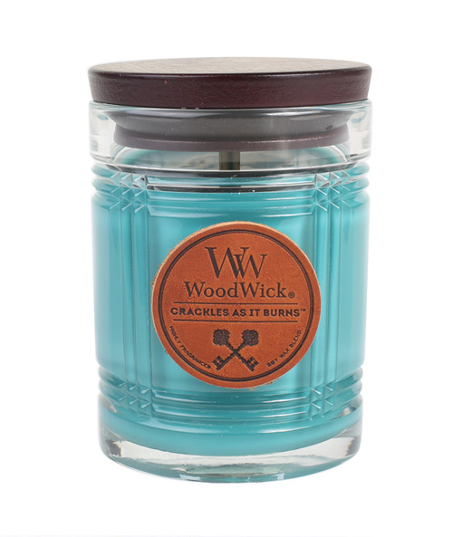 Spruce WoodWick Reserve Collection 8.5oz Candle