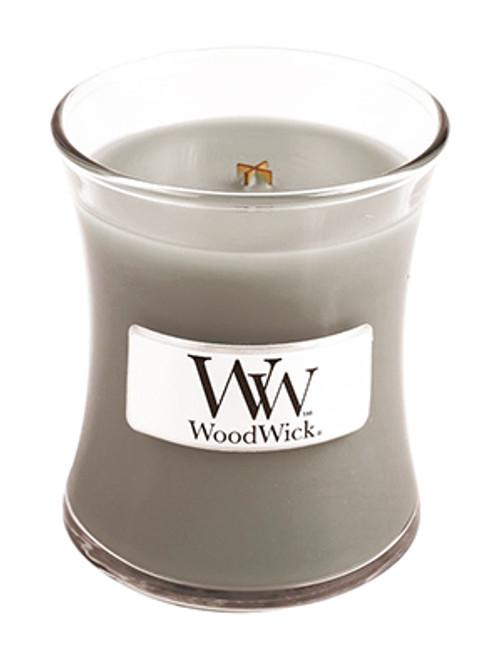 Fireside WoodWick Candle  3.4 oz.