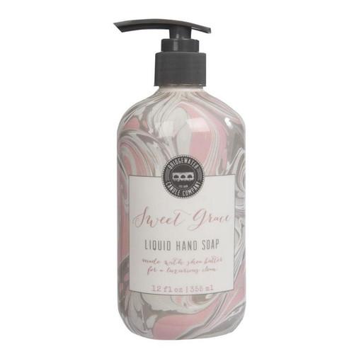 Sweet Grace Liquid Soap  - Bridgewater