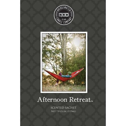 Afternoon Retreat Scented Sachets - Bridgewater