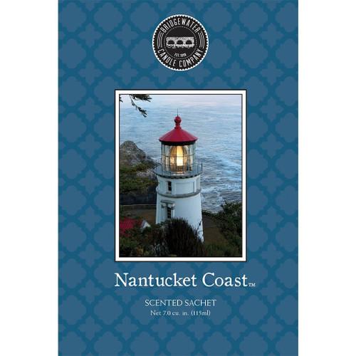 Nantucket Coast Scented Sachets - Bridgewater