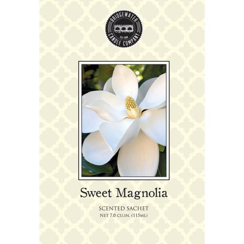Sweet Magnolia Scented Sachets - Bridgewater