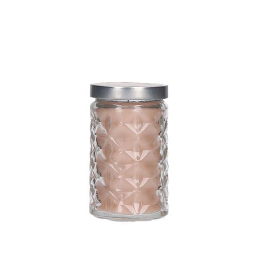 Sweet Grace Glass Votive Candle - Bridgewater