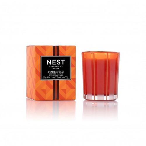 Pumpkin Chai  2 oz. Votive by NEST