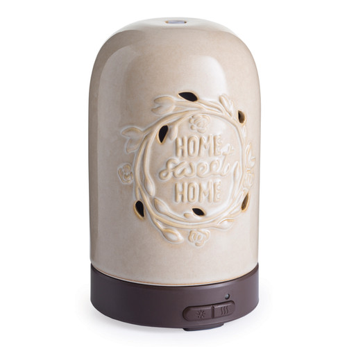 Home Sweet Home Airome Ultrasonic Essential Oil Diffuser