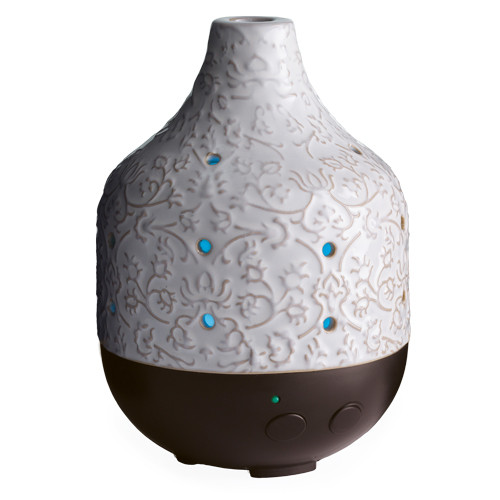 Botanical Airome 250ml Large Ultrasonic Essential Oil Diffuser