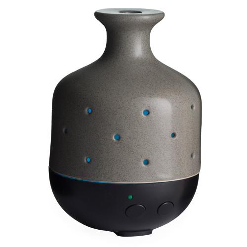 Gray Stone Airome 250ml Large Ultrasonic Essential Oil Diffuser
