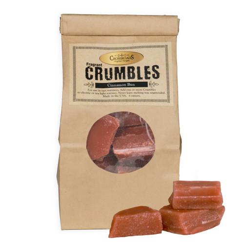 Cinnamon Bun Crossroads Crumbles - 6 oz.