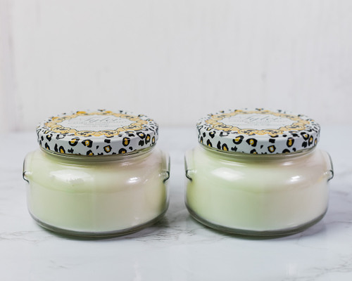 French Market 22 oz. Tyler Candle 2-Pack