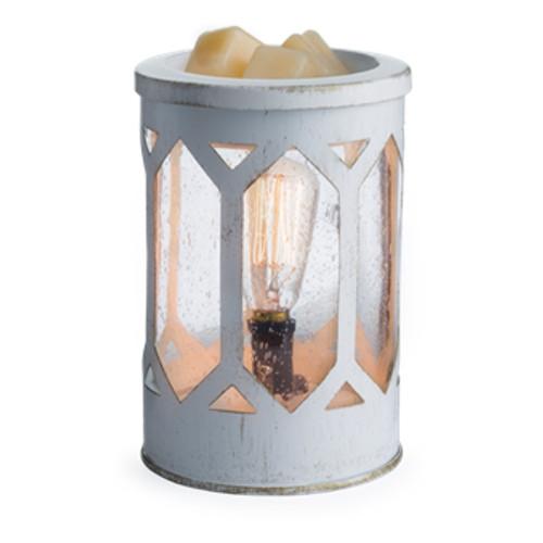 Edison Bulb Arbor Illumination Fragrance Warmer