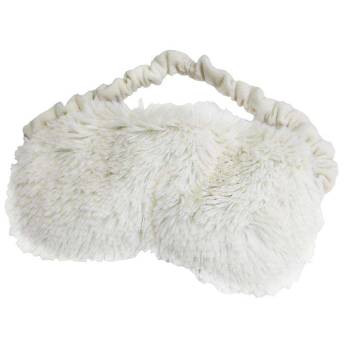 Warmies Heatable & Lavender Scented Cream Spa Eye Mask