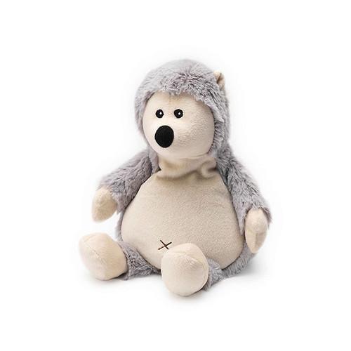 Warmies Heatable & Lavender Scented Hedgehog Stuffed Animal