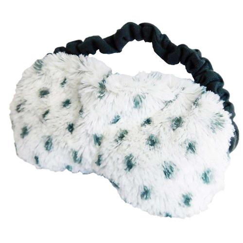 Warmies Heatable & Lavender Scented Snowy Spa Eye Mask