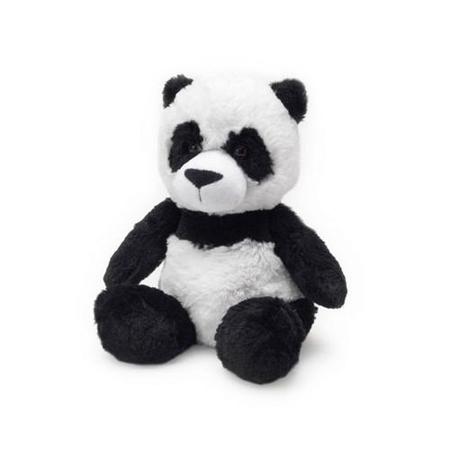 Warmies Heatable & Lavender Scented Panda Stuffed Animal