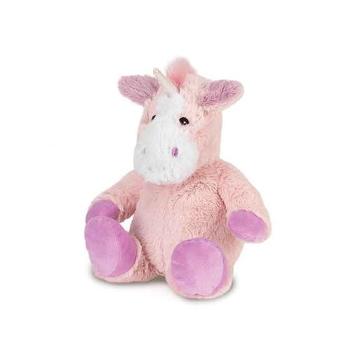 Warmies Heatable & Lavender Scented Unicorn Stuffed Animal