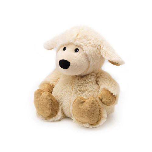 Warmies Heatable & Lavender Scented Sheep Stuffed Animal