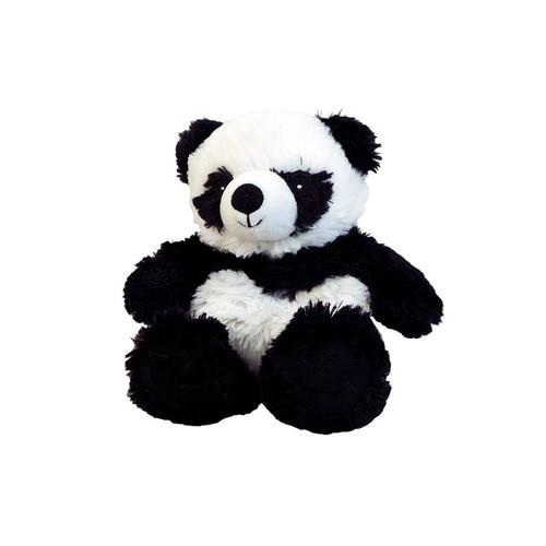 Warmies Junior Heatable & Lavender Scented Panda Stuffed Animal