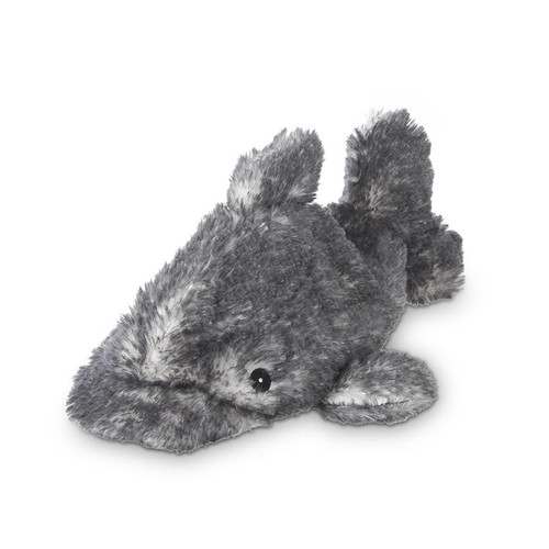 Warmies Heatable & Lavender Scented Dolphin Stuffed Animal