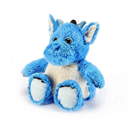 Warmies Heatable & Lavender Scented Dragon Stuffed Animal