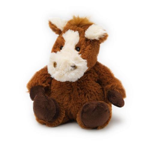 Warmies Junior Heatable & Lavender Scented Horse Stuffed Animal