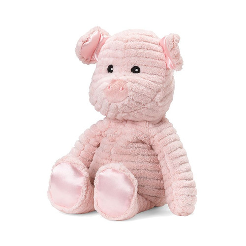 My First Warmies Heatable & Lavender Scented Pig Stuffed Animal