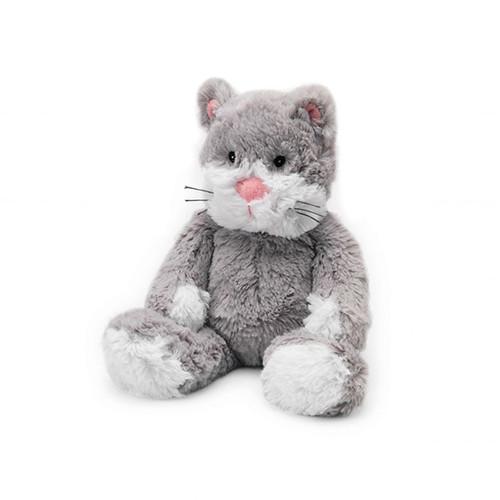 Warmies Heatable & Lavender Scented Cat Stuffed Animal