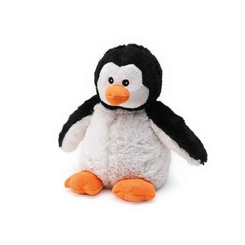 Warmies Heatable & Lavender Scented Penguin Stuffed Animal