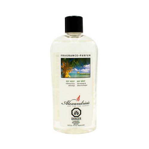 16 oz. Key West Alexandria's Fragrance Lamp Oil