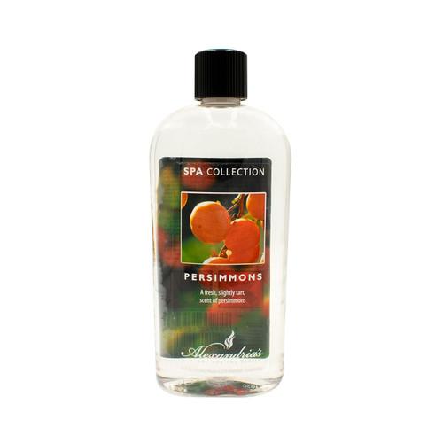 16 oz. Persimmons Alexandria's Fragrance Lamp Oil