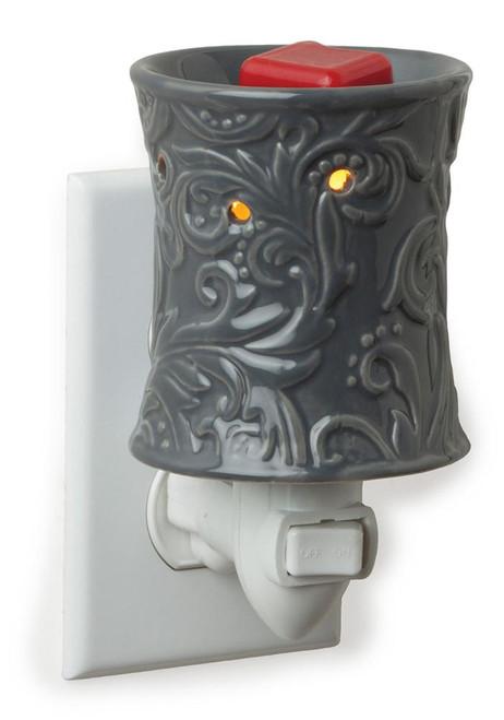 Rainstorm Plug In Fragrance Warmer