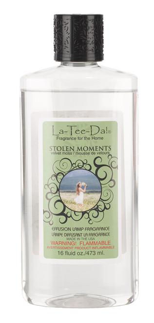 16 oz. Stolen Moments La Tee Da Fragrance Oil