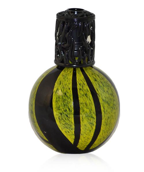 Sophia's Fragrance Lamps: Black Bamboo Fragrance Lamp by Sophia's
