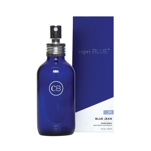 No. 26 Blue Jean Room Spray by Capri Blue