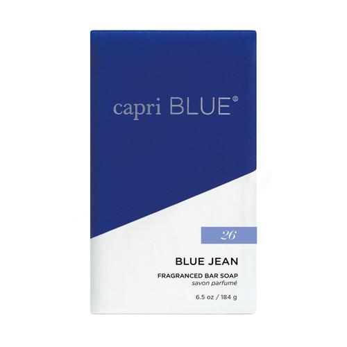 No. 26 Blue Jean 6.5 oz. Signature Collection Bar Soap by Capri Blue