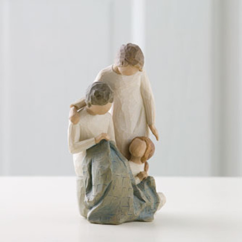 Generations Relationships Figurine by Willow Tree